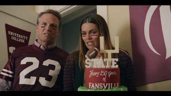 Dr Pepper TV Spot, 'Fansville: Season 2' Featuring Eddie George, Brian Bosworth - Thumbnail 5