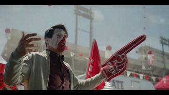 Dr Pepper TV Spot, 'Fansville: Season 2' Featuring Eddie George, Brian Bosworth - Thumbnail 8