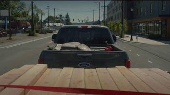 Ford F-150 TV Spot, 'Tow It' [T1]