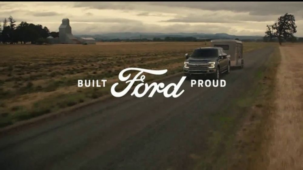 Ford F 150 Tv Commercial Tow It T1 Ispot Tv