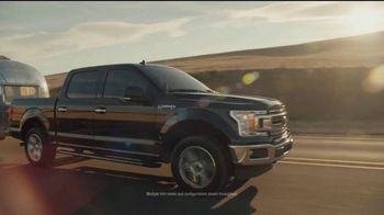 Ford F-150 TV Spot, 'Tow It' [T1] - Thumbnail 1