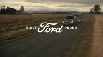 Ford F-150 TV Spot, 'Tow It' [T1] - Thumbnail 9