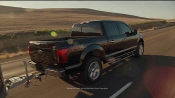 Ford F-150 TV Spot, 'Tow It' [T1] - Thumbnail 2