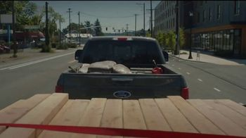 Ford F-150 TV Spot, \'Tow It\' [T1]