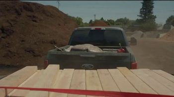 Ford F-150 TV Spot, 'Tow It' [T1] - Thumbnail 6