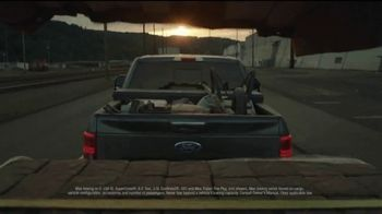 Ford F-150 TV Spot, 'Tow It' [T1] - Thumbnail 7
