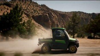 John Deere Gator TV Spot, 'Extra Mile' - Thumbnail 10