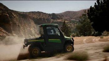 John Deere Gator TV Spot, 'Extra Mile' - Thumbnail 5