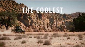 John Deere Gator TV Spot, 'Extra Mile' - Thumbnail 9