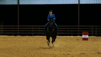 Martin Saddlery Stingray TV Spot, 'Instantly Fell in Love' Featuring Sherry Cervi - Thumbnail 10