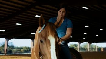 Martin Saddlery Stingray TV Spot, 'Instantly Fell in Love' Featuring Sherry Cervi - Thumbnail 5