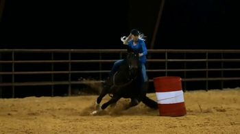 Martin Saddlery Stingray TV Spot, 'Instantly Fell in Love' Featuring Sherry Cervi - Thumbnail 8