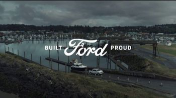 Ford F-150 TV Spot, \'Brandy\' Song by Looking Glass [T1]