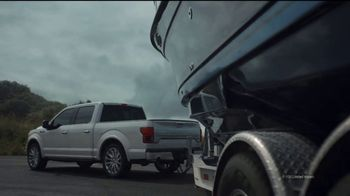 Ford F-150 TV Spot, 'Brandy' Song by Looking Glass [T1] - Thumbnail 2