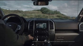 Ford F-150 TV Spot, 'Brandy' Song by Looking Glass [T1] - Thumbnail 5