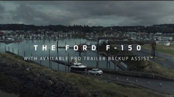 Ford F-150 TV Spot, 'Brandy' Song by Looking Glass [T1] - Thumbnail 9