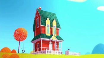 National Flood Insurance Program TV Spot, 'The House' - 5927 commercial airings