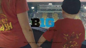 Big Ten Conference TV Spot, 'The Walk' - Thumbnail 10