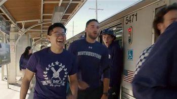 Big Ten Conference TV Spot, 'The Walk' - Thumbnail 2