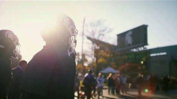 Big Ten Conference TV Spot, 'The Walk' - Thumbnail 5