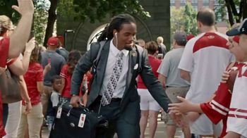 Big Ten Conference TV Spot, \'The Walk\'