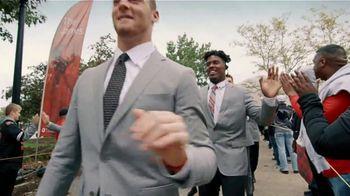 Big Ten Conference TV Spot, 'The Walk' - Thumbnail 7