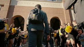 Big Ten Conference TV Spot, 'The Walk' - Thumbnail 8