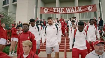 Big Ten Conference TV Spot, 'The Walk'