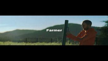 Timberland PRO TV Spot, 'Feed the World'