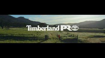 Timberland PRO TV Spot, 'Feed the World' - Thumbnail 9