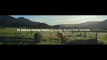 Timberland PRO TV Spot, 'Feed the World' - Thumbnail 8