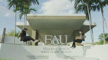 Florida Atlantic University TV Spot, 'Your Future Awaits' - Thumbnail 8