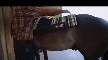 Classic Equine Zone Series Saddle Pads TV Spot, 'Impact Frequencies' - Thumbnail 4