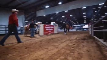 Classic Equine Zone Series Saddle Pads TV Spot, 'Impact Frequencies' - Thumbnail 5