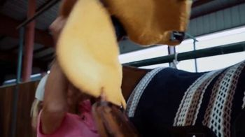 Classic Equine Zone Series Saddle Pads TV Spot, 'Impact Frequencies' - Thumbnail 8
