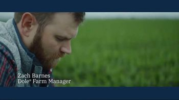 IBM Cloud TV Spot, 'Problem Solvers: Zach Barnes, Farm Manager, Dole' - Thumbnail 2