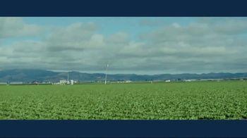 IBM Cloud TV Spot, 'Problem Solvers: Zach Barnes, Farm Manager, Dole'