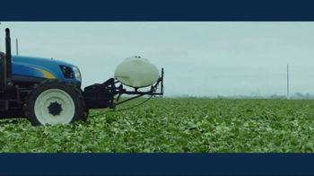 IBM Cloud TV Spot, 'Problem Solvers: Zach Barnes, Farm Manager, Dole' - Thumbnail 5