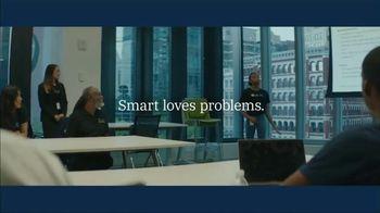 IBM TV Spot, 'Problem Solvers: Rashid F. Davis, Founding Principal, P-TECH' - Thumbnail 8