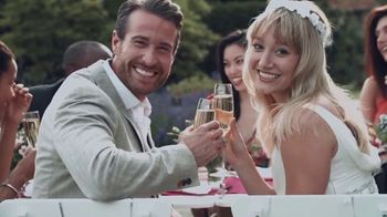 Buffalo Wild Wings TV Spot, 'Weddings' - Thumbnail 2
