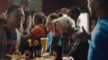 Buffalo Wild Wings TV Spot, 'Weddings' - Thumbnail 7