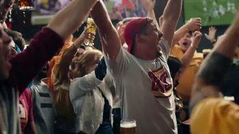 Buffalo Wild Wings TV Spot, 'Weddings' - Thumbnail 8
