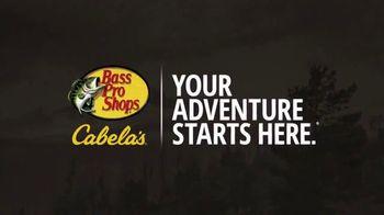 Bass Pro Shops Kick Off Sale TV Spot, 'Back to School' - Thumbnail 10