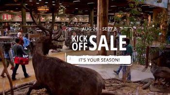 Bass Pro Shops Kick Off Sale TV Spot, 'Back to School' - Thumbnail 9