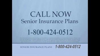 Senior Insurance Plans TV Spot, 'Age 85 or Younger' - Thumbnail 8
