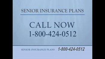 Senior Insurance Plans TV Spot, 'Age 85 or Younger' - Thumbnail 2