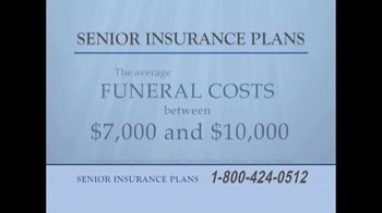 Senior Insurance Plans TV Spot, 'Age 85 or Younger'
