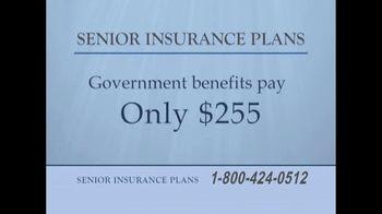 Senior Insurance Plans TV Spot, 'Age 85 or Younger' - Thumbnail 3