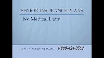 Senior Insurance Plans TV Spot, 'Age 85 or Younger' - Thumbnail 4