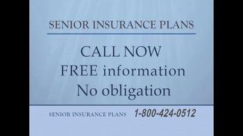 Senior Insurance Plans TV Spot, 'Age 85 or Younger' - Thumbnail 6
